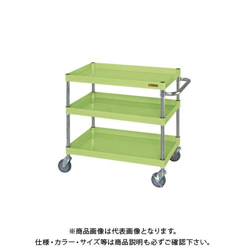 【直送品】サカエ ニューパールワゴン・中量タイプ PKR-200MN