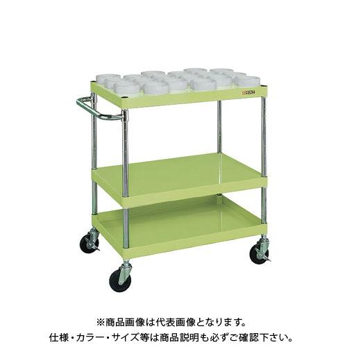 【直送品】サカエ ツーリングワゴンニューパールタイプ PKR-S31MA
