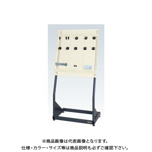 【直送品】サカエ パンチング傾斜スタンド PKS-820PI