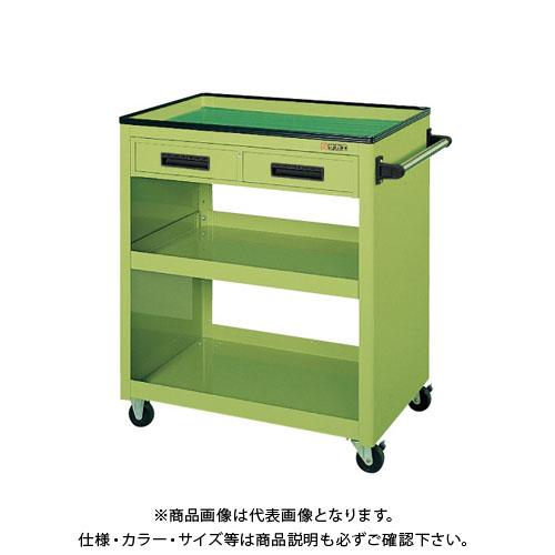 【直送品】サカエ パネルワゴン PKW-4C
