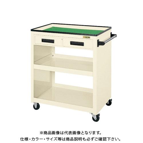 【直送品】サカエ パネルワゴン PKW-4CI