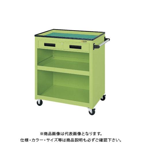 【直送品】サカエ パネルワゴン PKW-5C