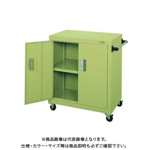 【直送品】サカエ パネルワゴン PKW-6A