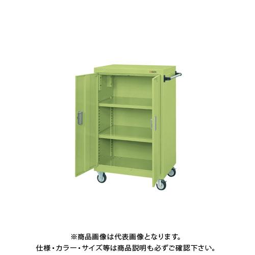 【直送品】サカエ パネルワゴン PKW-6ALN