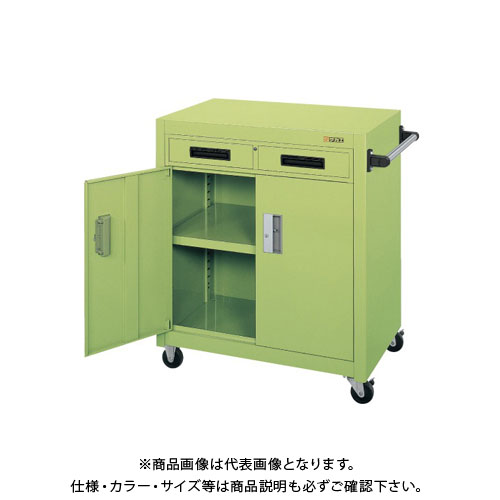 【直送品】サカエ パネルワゴン PKW-7A