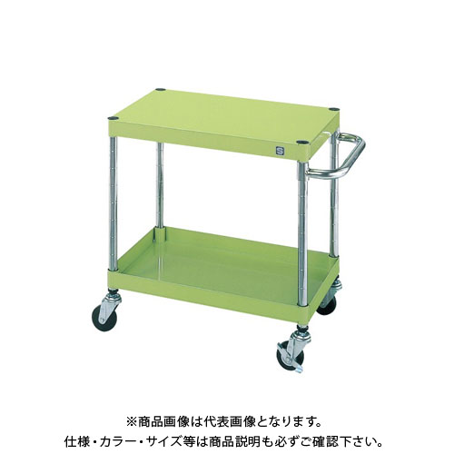 【直送品】サカエ ニューパールワゴン・軽量タイプ PMR-102