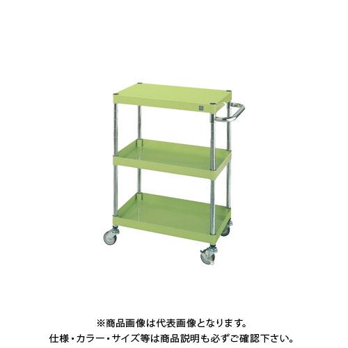 【直送品】サカエ ニューパールワゴン・軽量タイプ PMR-103