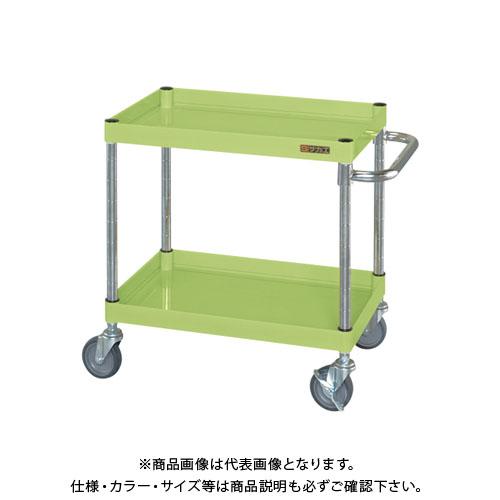 【直送品】サカエ ニューパールワゴン・中量タイプ PMR-151M2AN