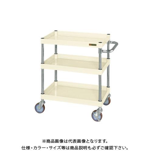 【直送品】サカエ ニューパールワゴン・中量タイプ PMR-150MNUNI
