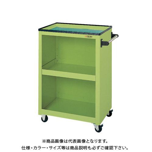 【直送品】サカエ パネルワゴン PMW-3C