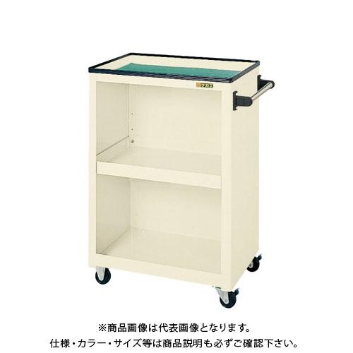 【直送品】サカエ パネルワゴン PMW-3CI