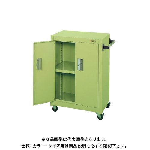 【直送品】サカエ パネルワゴン PMW-6A