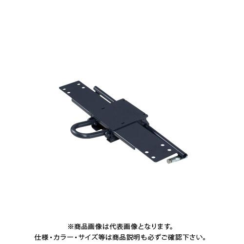 【個別送料1000円】【直送品】サカエ パネルワゴン用フットブレーキ PMW-75BR