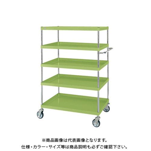 【直送品】サカエ ニューパールワゴン・重量タイプ PSR-2055M