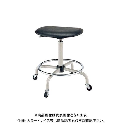【直送品】サカエ ワークチェアー S3C-BKN