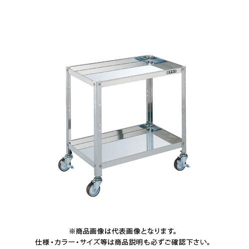 【直送品】サカエ ステンレススペシャルワゴン SBR-02SU