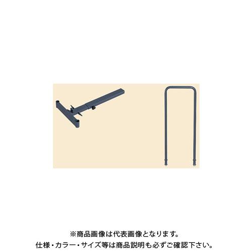【直送品】サカエ 伸縮式樹脂台車 オプション取手セット SC-5TSET