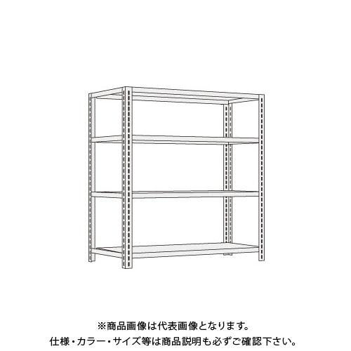 【直送品】サカエ ショップラック SHR-1224P