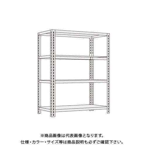 【直送品】サカエ ショップラック SHR-2314P