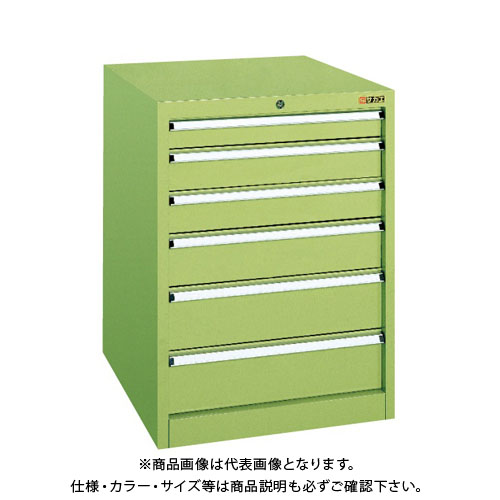 【直送品】サカエ SKBキャビネット SKB-806W