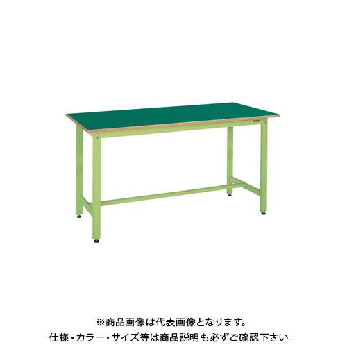 【直送品】サカエ 軽量立作業台SKDタイプ SKD-69FN