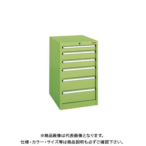 【直送品】サカエ SKEキャビネット SKE-806W