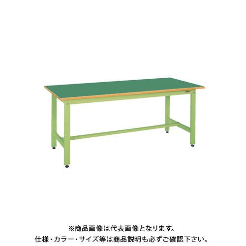 【直送品】サカエ 軽量作業台SKKタイプ SKK-70FN