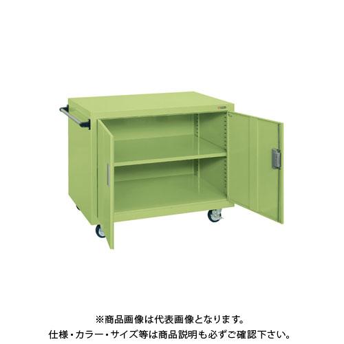 【直送品】サカエ ジャンボワゴン SKR-100N
