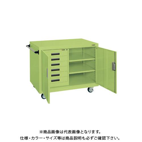 【直送品】サカエ ジャンボワゴン SKR-200N