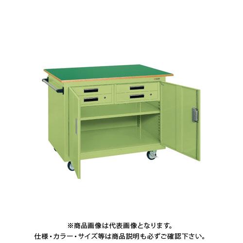 【直送品】サカエ ジャンボワゴン SKR-202T
