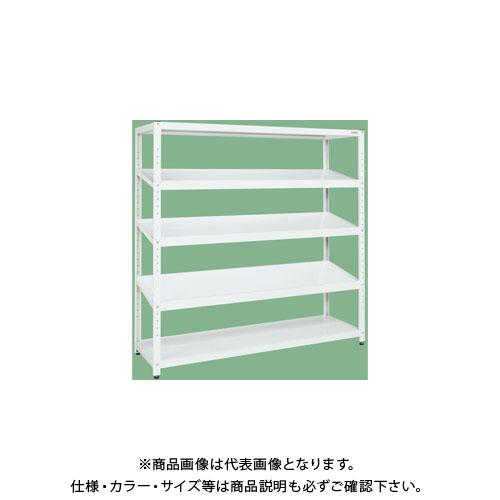 【直送品】サカエ サカエラック(傾斜棚仕様) SKTN2-1818DW