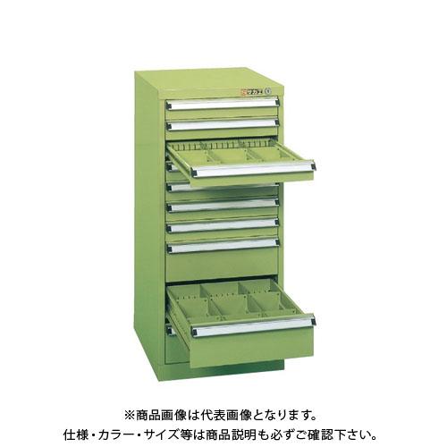 【直送品】サカエ スモールキャビネット SL-80