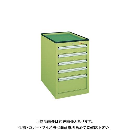 【直送品】サカエ 重量キャビネットSMNタイプ SMN-5