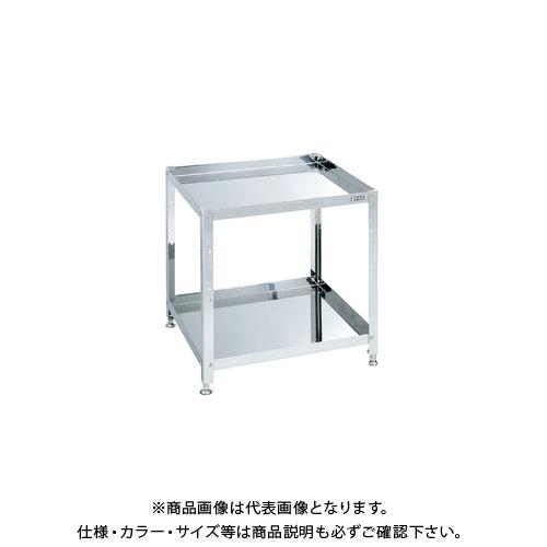 【直送品】サカエ ステンレススペシャルワゴン SMN-02SUS