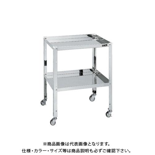 【直送品】サカエ ステンレススペシャルワゴン SMR4-02HSU
