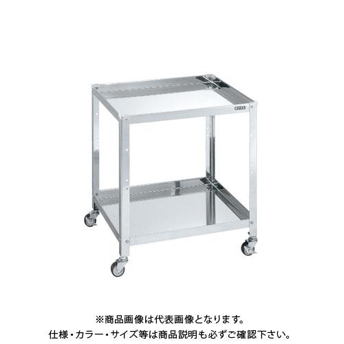 【直送品】サカエ ステンレススペシャルワゴン SMR4-02SU