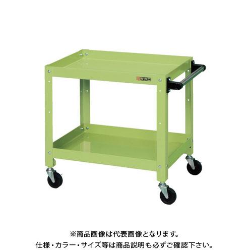 【直送品】サカエ スペシャルワゴン SPH-02T