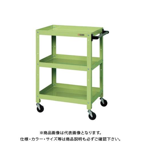 【直送品】サカエ スペシャルワゴン SPH-03T