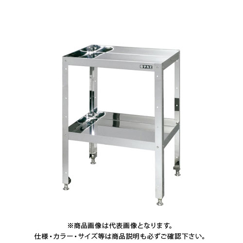 【直送品】サカエ ステンレススペシャルワゴン SPH4-02HSU