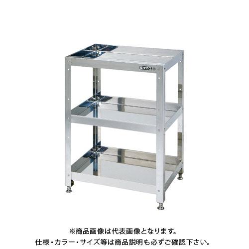 【直送品】サカエ ステンレススペシャルワゴン SPH4-03SU