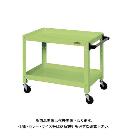 【直送品】サカエ スペシャルワゴン SPJ-02T