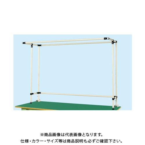 【直送品】サカエ 作業台用スペーシア架台 SPK-15N