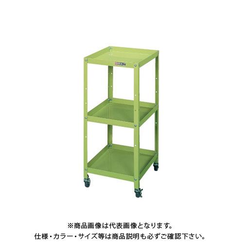 【個別送料1000円】【直送品】サカエ スペシャルワゴン SPM-03