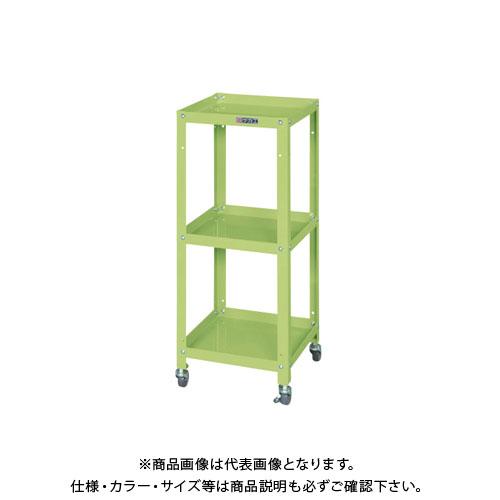 【個別送料1000円】【直送品】サカエ スペシャルワゴン SPM-03H