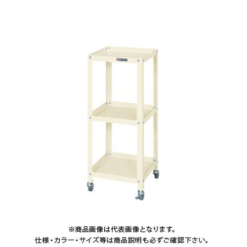 【個別送料1000円】【直送品】サカエ スペシャルワゴン SPM-03HI
