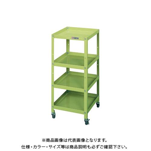 【個別送料1000円】【直送品】サカエ スペシャルワゴン SPM-04