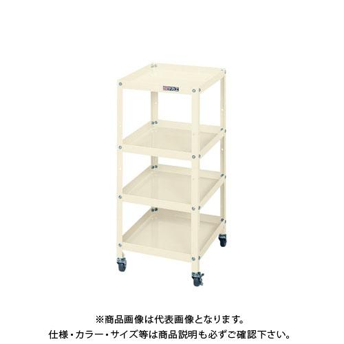 【個別送料1000円】【直送品】サカエ スペシャルワゴン SPM-04I