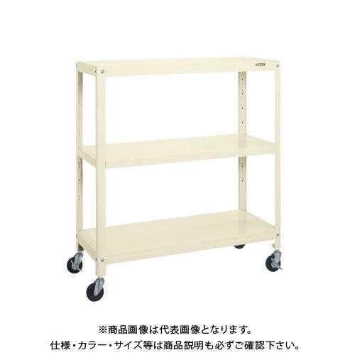 【直送品】サカエ スーパーラックワゴン SPR-1123RI