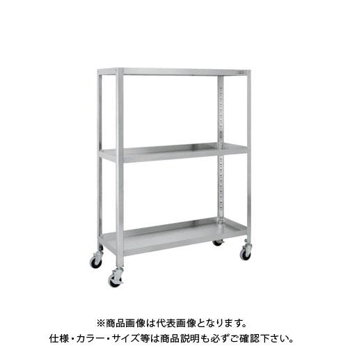 【直送品】サカエ ステンレススーパーラック SPR-2113RSU