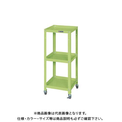 【個別送料1000円】【直送品】サカエ スペシャルワゴン SPS-03H